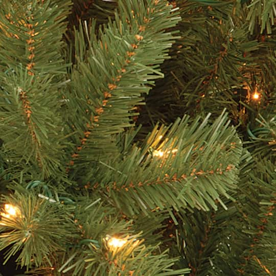4 artificial christmas tree spruce artificial ft prelit canadian fir grande wrapped artificial christmas tree clear lights tree
