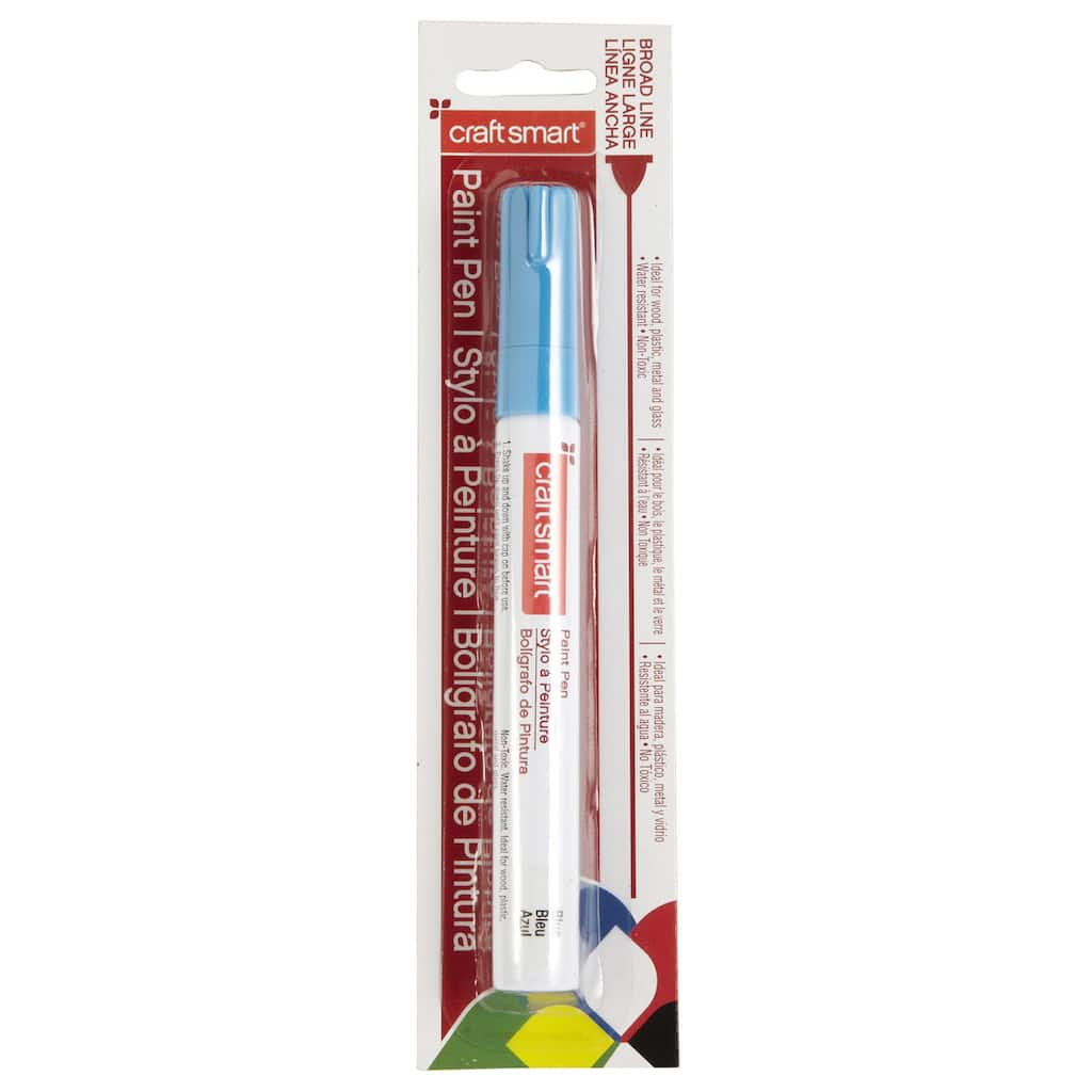 Broad Line Paint Pen By Craft Smart