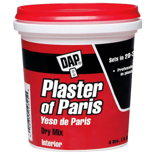 Dap® Plaster of Paris