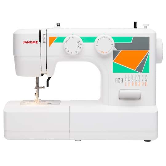 Janome MOD40 Sewing Machine Beauteous Janome Sewing Machine Bobbin Size