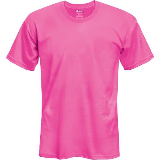 Gildan Short Sleeve Adult T Shirt