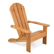 KidKraft Adirondack Chair, Honey