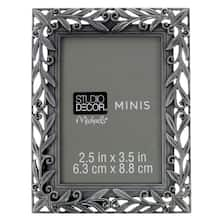 Mini Tabletop Frames Michaels