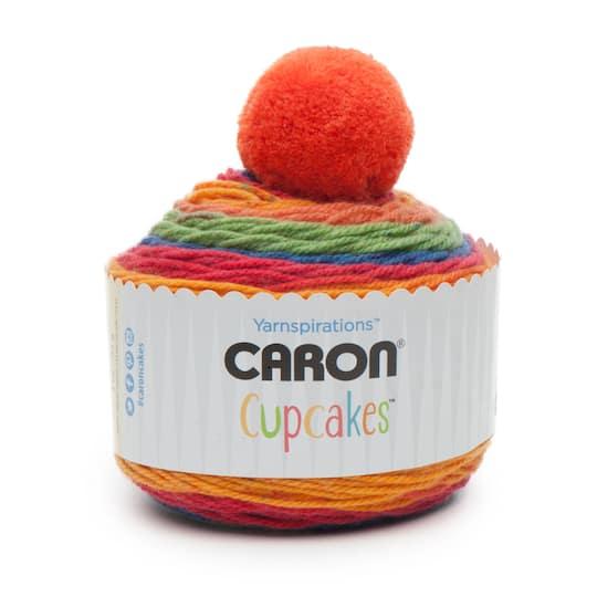 Caron® Cupcakes™ Yarn d1f14c01ae2