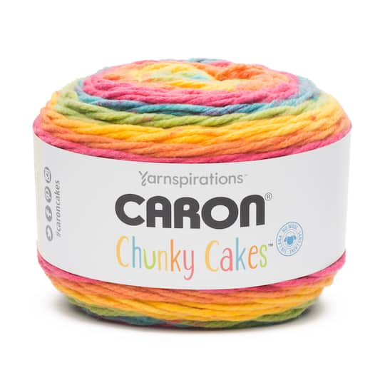 Caron® Chunky Cakes™ Yarn