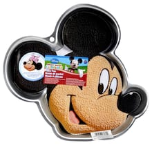 WiltonR Mickey Mouse Clubhouse Cake Pan