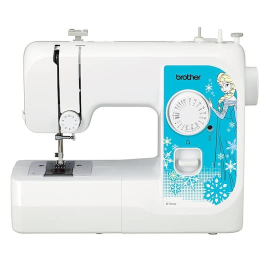 Brother™ SM40D Disney Sewing Machine With Interchangeable Faceplates Interesting Brothers Sewing Machine