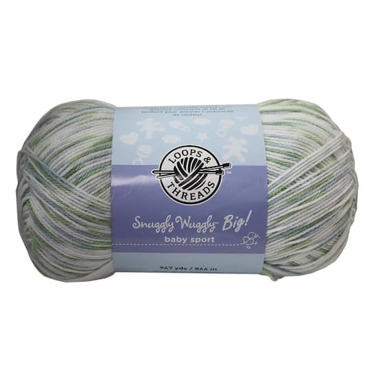 Snuggly Wuggly Big Yarn By Loops Amp Threads 174