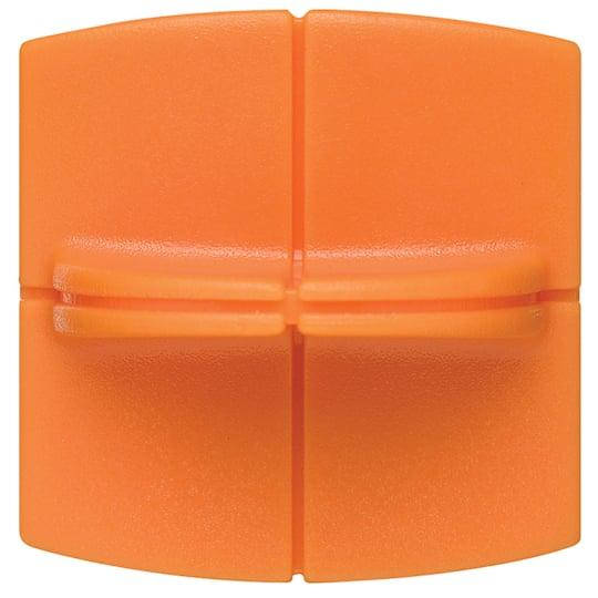 Fiskars Coupe Droite lames tranchantes TripleTrack-Papier Trimmer Recharge Crafts F9675T