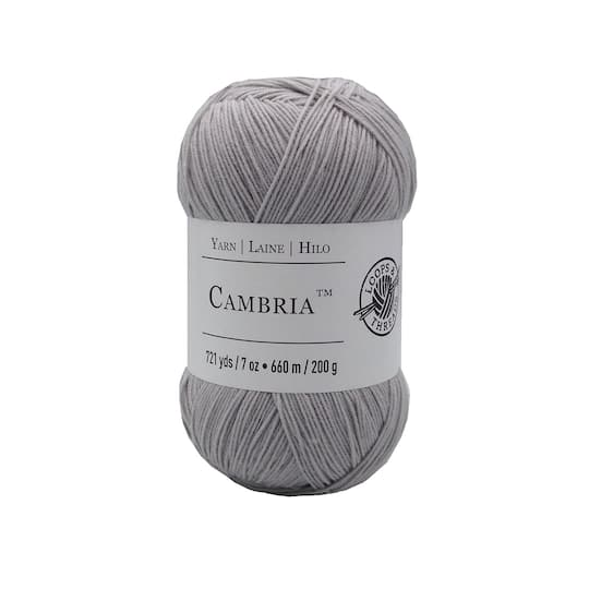 Buy The Cambria Yarn By Loops Threads At Michaels