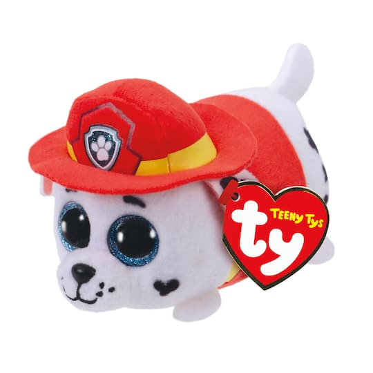 Shop for the Ty Teeny Tys™ Paw Patrol Marshall Dalmatian Dog at Michaels d296b092a17