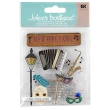 Jolee S Boutique 174 New Orleans Stickers