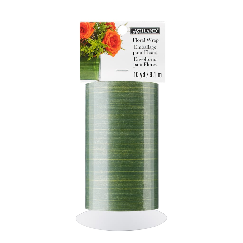Shop for the faux leaf floral wrap by ashland at michaels img izmirmasajfo
