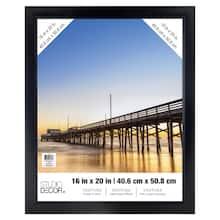 20x30 Poster Frame Walmart