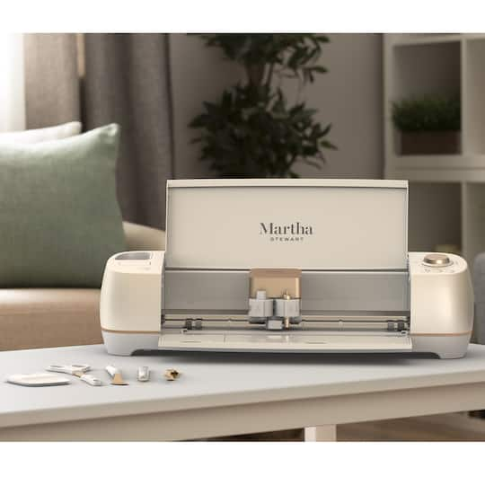 Cricut Explore Air 2 Special Edition Martha Stewart Machine Bundle
