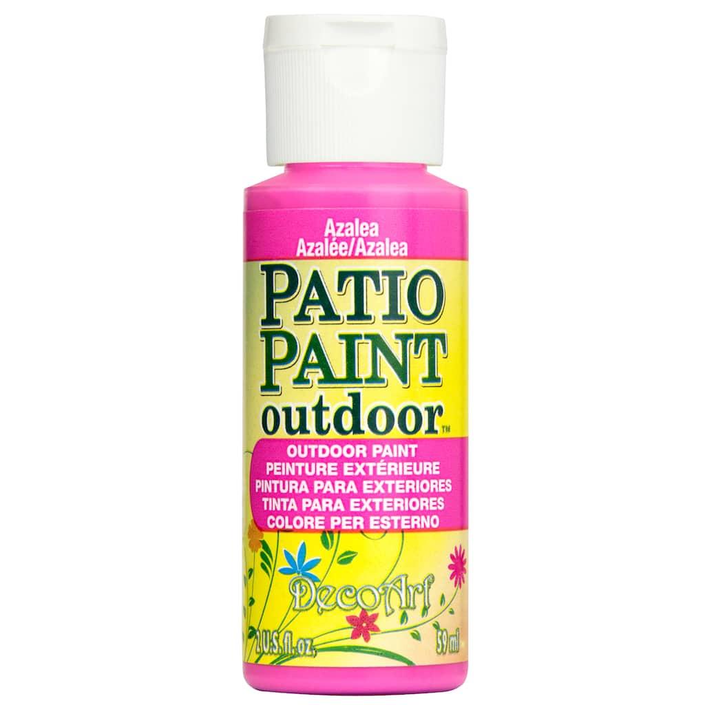 Decoart Patio Paint Outdoor Michaels