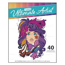 730+ Anime Coloring Book Michaels Free Images