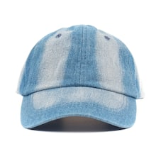 retro pop™ luxe denim baseball hat bf434002297