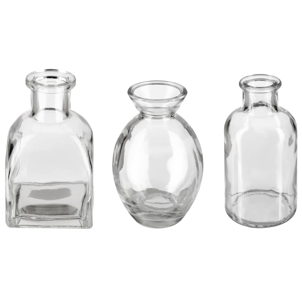 Shop For The Mixed Wedding Favor Glass Vases By Celebrate It At