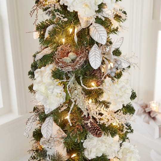 Purchase The 7ft Pre Lit Artificial Christmas Tree Clear