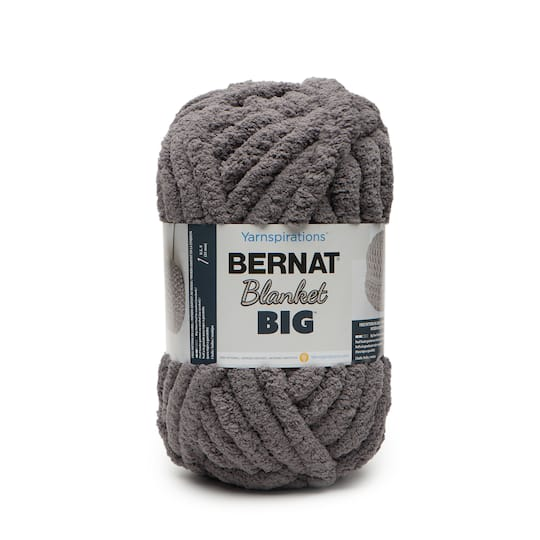 Bernat Blanket Big Yarn