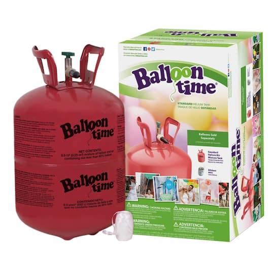 Balloon Time® Standard Helium Tank