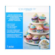Celebrate It Cake Pop And Cupcake Stand