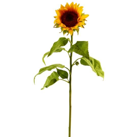 Sunflower Stem By Ashland Michaels
