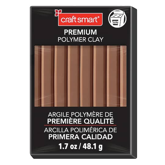 Shop For The Premium Polymer Clay By Craft Smart 174 At Michaels
