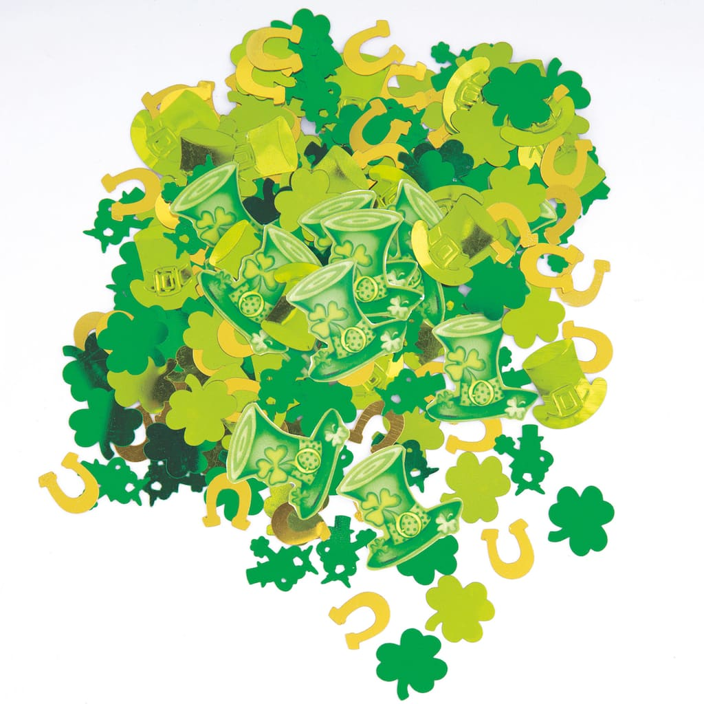 St Patricks Day Desk Sign Do Not Pinch Office Decor