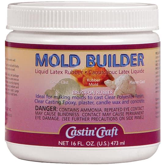 Castin' Craft Mold Builder