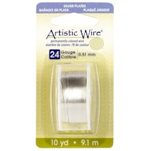 Craft Wire JULY SALE 24 Gauge Non Tarnish Copper Wire Soft Flex Supplies Findings