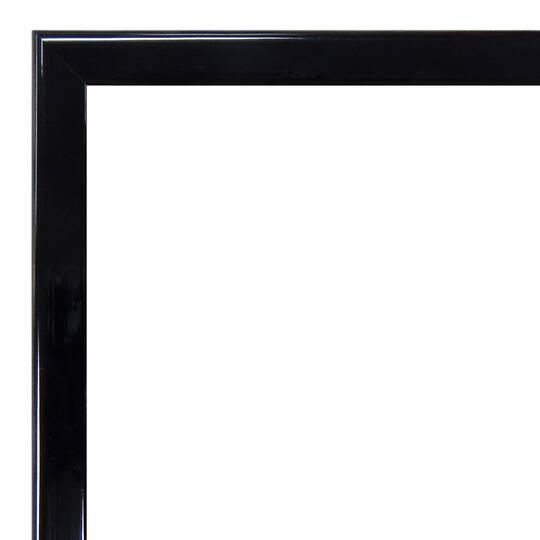 Black Styleline™ 2 Pack Poster Frames by Studio Décor®