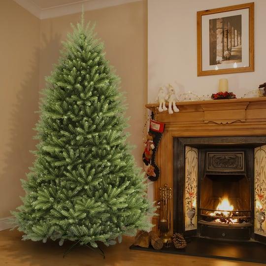 Buy the 6.5 ft. Dunhill® Fir Full Artificial Christmas ...