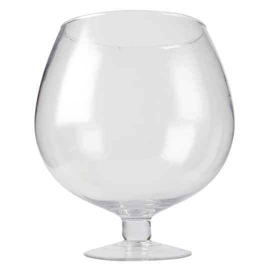 Ashland Brandy Glass