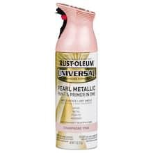 Spray Paint: Cans & Colors | Michaels