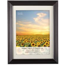Black Frame With Mat Lifestyles By Studio Décor
