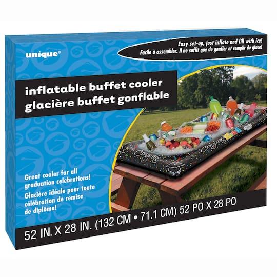 Graduation Inflatable Buffet Cooler Img