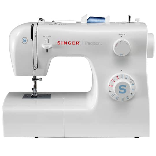 SINGER 40 Tradition™ Sewing Machine Classy 4 Step Buttonhole Sewing Machine