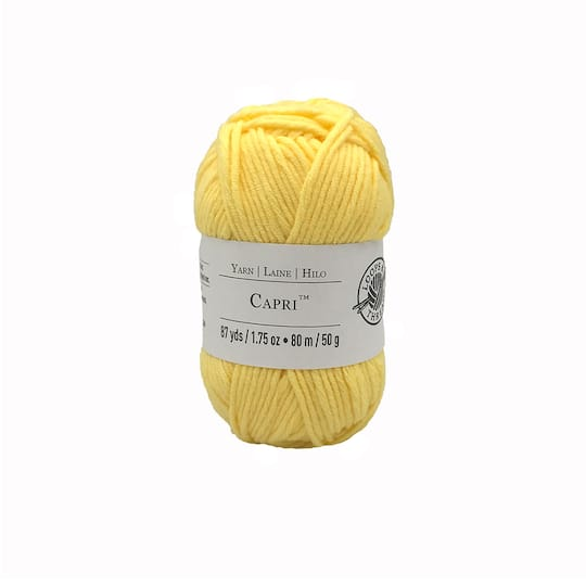 Buy The Capri Yarn By Loops Threads At Michaels