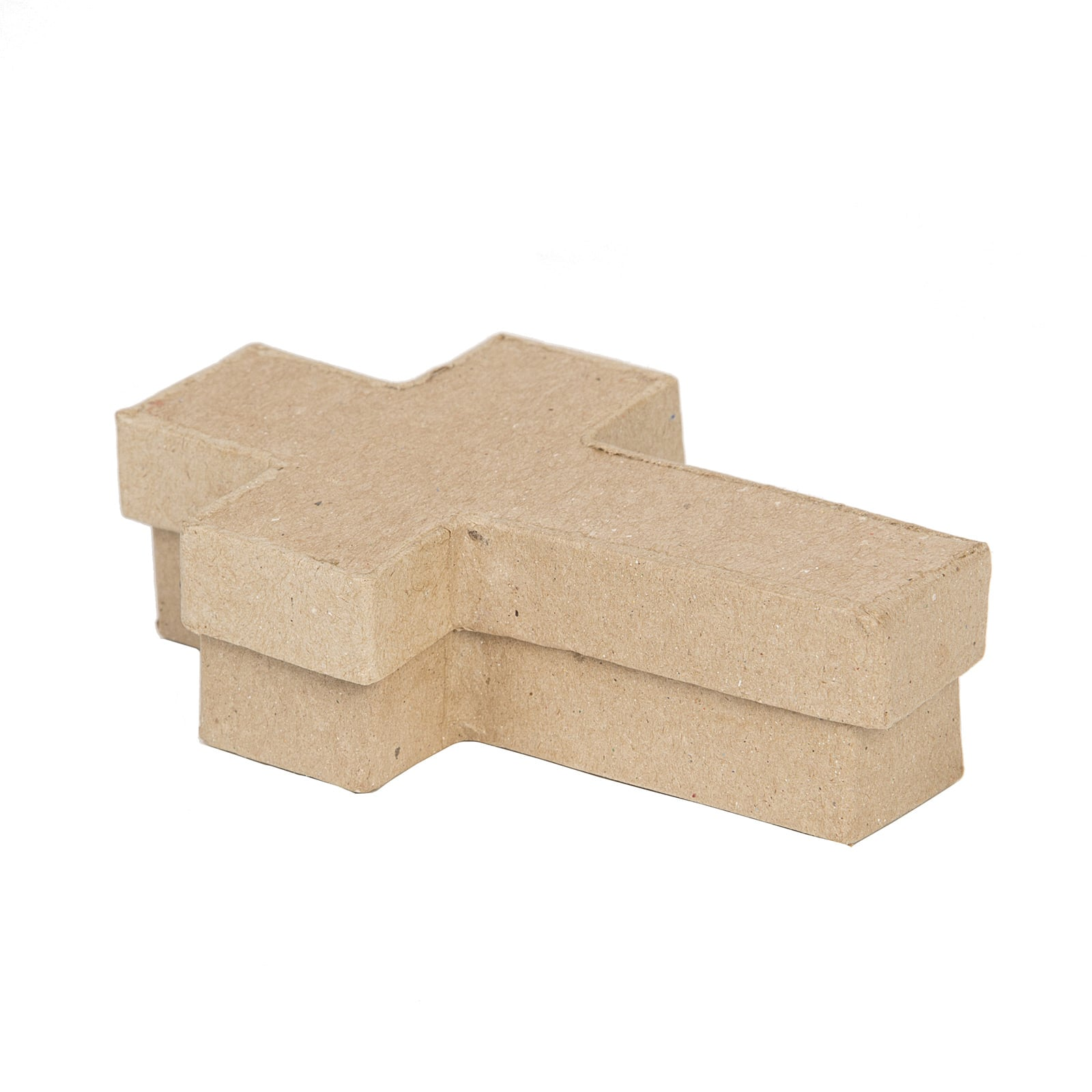 Darice 2871-71 Rectangle Paper Mache Box 11 by 9-Inch