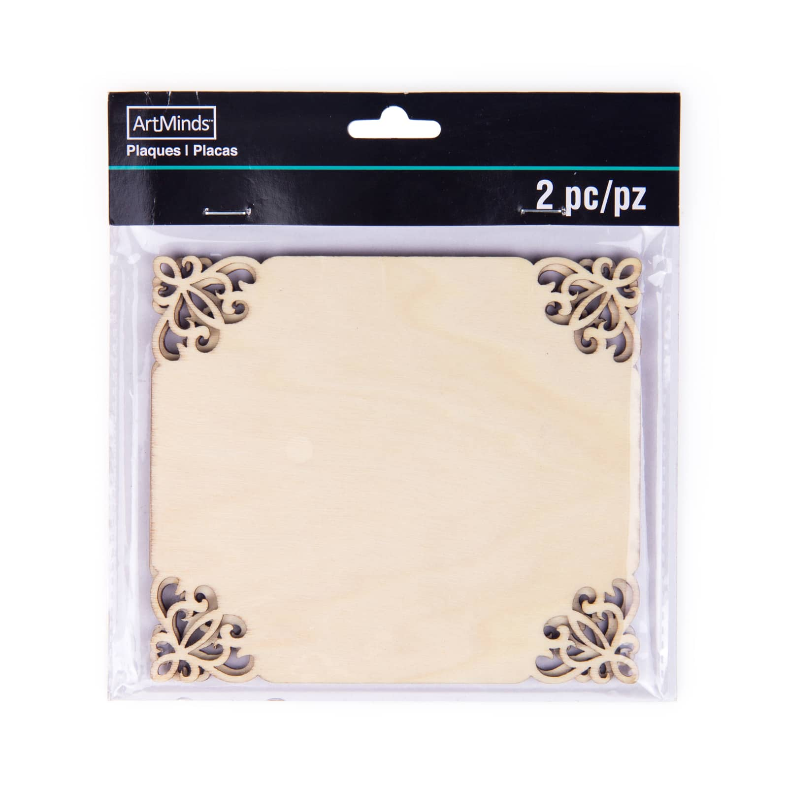 Shop For The Wooden Laser Cut Plaques By Artminds At Michaels