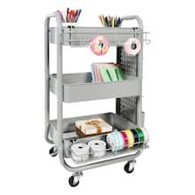 Storage Carts Totes Amp Drawer Units Michaels