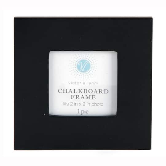 Victoria Lynn™ Chalkboard Frame
