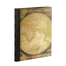 Find the world map journal by artists loft at michaels gumiabroncs Gallery