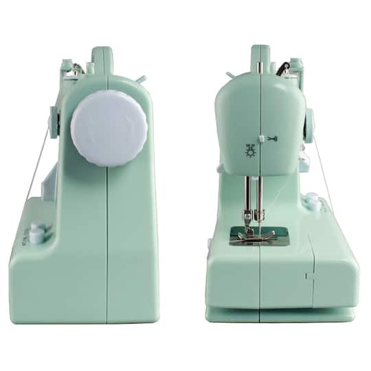Buy The Purple Desktop Sewing Machine By Loops Threads™ At Michaels Amazing Loops And Threads Sewing Machine