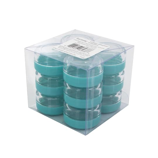 Buy The Turquoise Mini Craft Organizers By Bead Landing