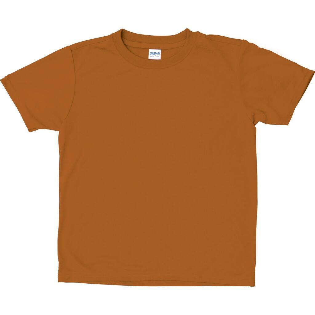 Gildan Short Sleeve Youth T Shirt