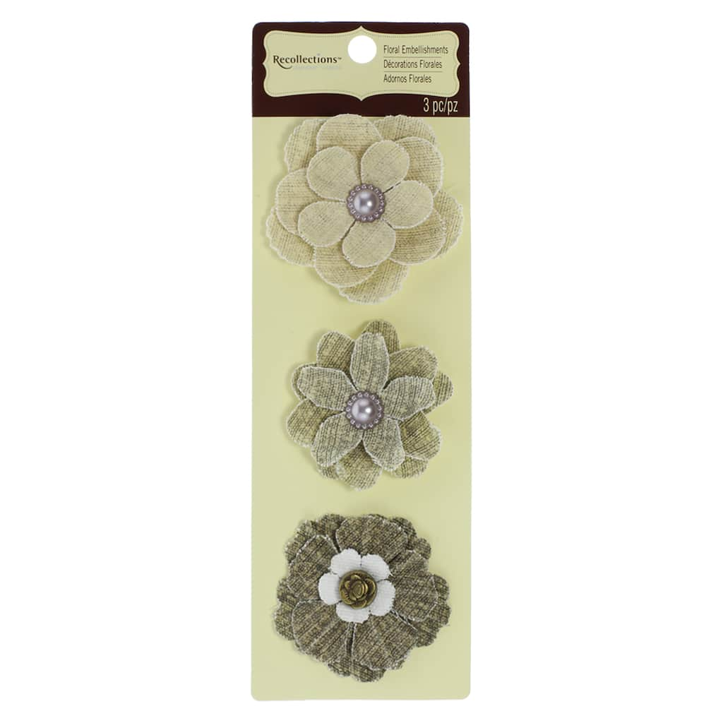 Shop for the signature natural burlap flowers by recollections at img izmirmasajfo
