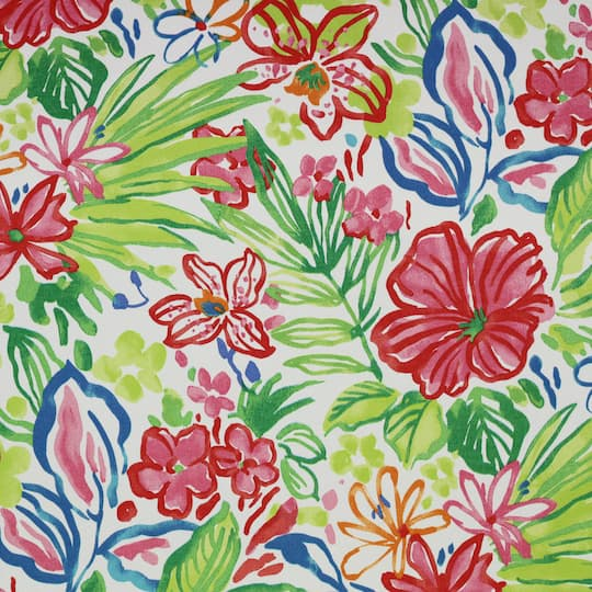 Richloom Valeda SolariumR Island Home Decor Fabric